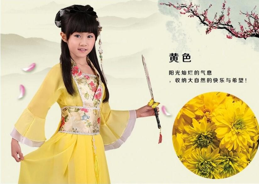 DB23759 ancient chinese costume-16