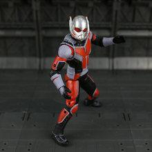 Vingadores endgame ferro spiderman pantera negra viúva negra hawkeye visão figura de ação brinquedo(China)