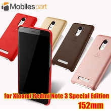 Buy Case Xiaomi Redmi Note 3 Pro Special Edition 152mm Anti-knock Soft PU Phone Case Redmi Note 3 Special Global Version SE for $3.99 in AliExpress store