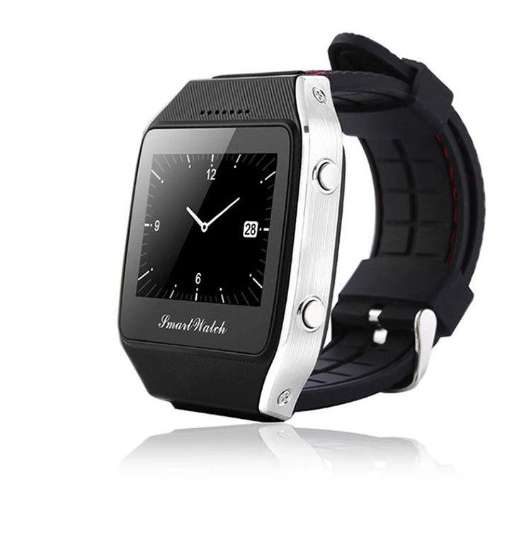 New 2015 Hot GPS Tracker Kids Smartwatch DZ10,GSM Wireless Mobile Phone bluetooth watch smart phone free shipping(China (Mainland))
