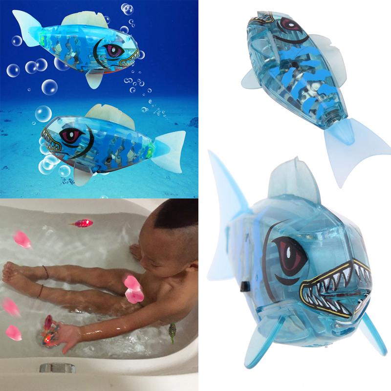 De natation poissons jouet achetez des lots petit prix for Jouet aquarium poisson