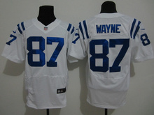 Stitiched,Indianapolis Colts T Y Hilton Andrew Luck collie Dwight Freeney Reggie Wayne Trent Richardson(China (Mainland))