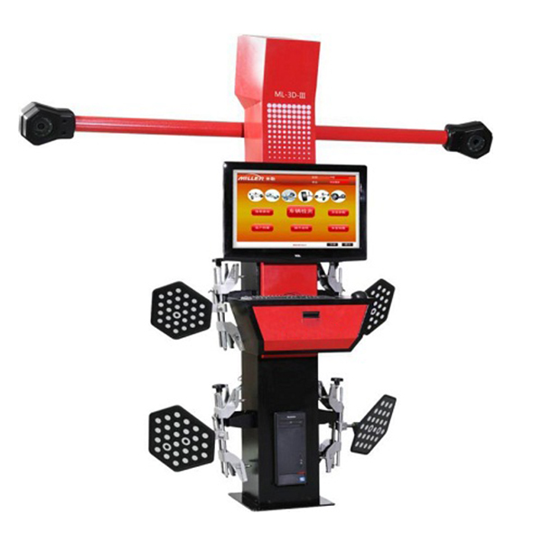 buy wheel alignment machine
