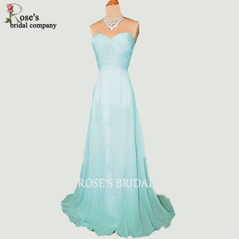 Long Bridesmaid Dresses Under 160 29