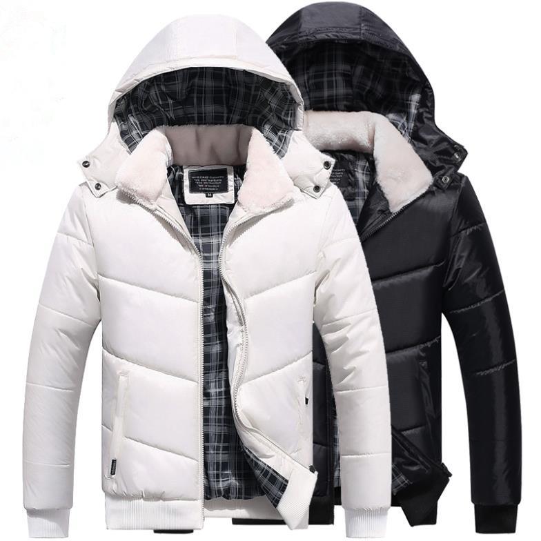 Купить Большую Зимнюю Мужскую Куртку