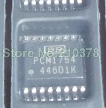 Free Shipping 50pcs/lot PCM1754DBQR PCM1754 TI SSOP-16 100% NEW(China (Mainland))