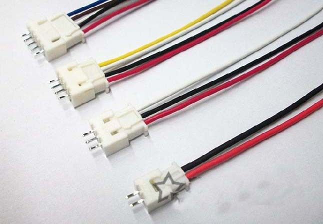 connector XH2.54 - 10p connections Single head line pressing 150mm wiring harness other wire cable electrical wire<br><br>Aliexpress
