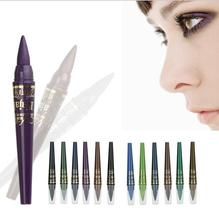 Buy Professional 6 Colors Makeup M.n Eye Shadow Pencil Set Waterproof Gel Eyeliner Pencil Make Eye Liner Crayon Cosmetics Pen for $2.89 in AliExpress store