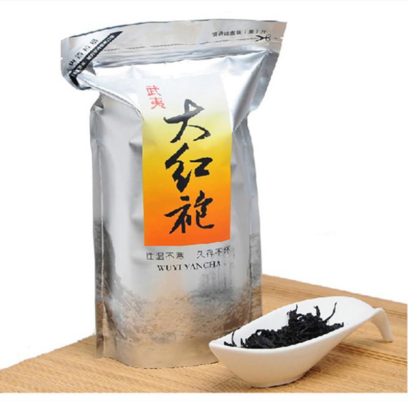 Factory Direct 250g Da hong pao tea, Big Red Robe Oolong ,wu long wulong wu-long weight loss da hong pao black tea(China (Mainland))