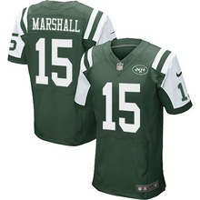 2016 elite Men New York Jets #15 brandon marshall #24 Darrelle Revis 87 Eric Decker #22 Matt Forte Color Rush Green white(China (Mainland))