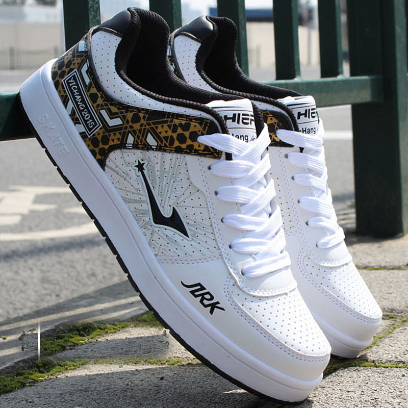 Гаджет  HOT!Fashion New 2014 Autumn Men Sneakers Hip Top Plus Size(39~48) Mens Casual Shoes Running Shoes Many Colors Free Shipping None Обувь