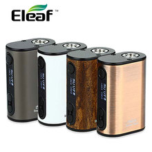 Buy 100% Original 40W Eleaf iStick Power Nano Kit Electronic Cigarette 1100mAh Build-in Battery Box Mod Vaporizer Vs Istick ipower for $23.19 in AliExpress store