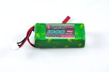 11.1 V 1000 mah lithium battery 15 c quick charging 250 helicopter battery for RC car/ helicopter