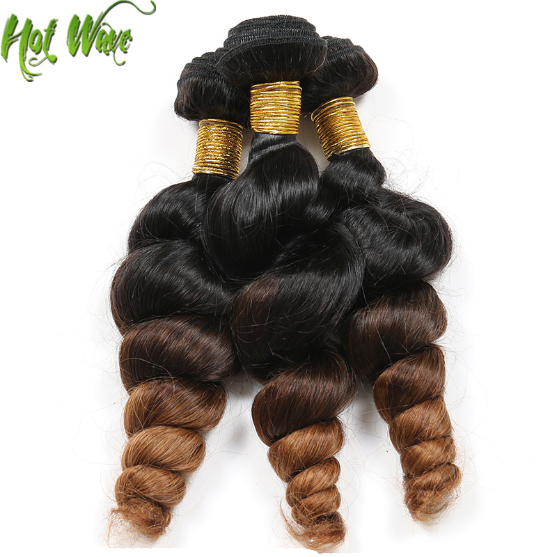 6A Grade Loose Wave 4 Bundles Peruvian  100% Unprocessed Hair Tangle Free Human Hair Weave Free Shipping  Cheap And ThickLY34<br><br>Aliexpress