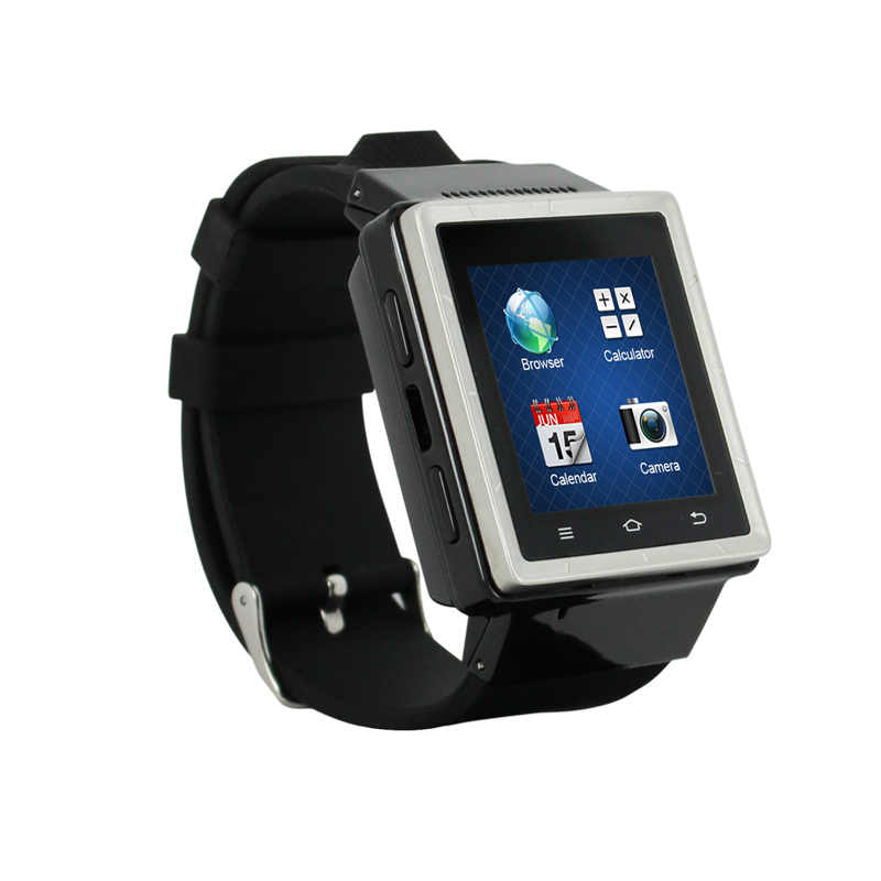 Smart Bluetooth Watch  WristWatch Watches U8 U Watch for iPhone Android Phone Smartwatch S6