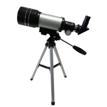 HD Outdoor Monocular Space Astronomical Telescope With Portable Tripod Adjustable lever TeleConverter(China (Mainland))