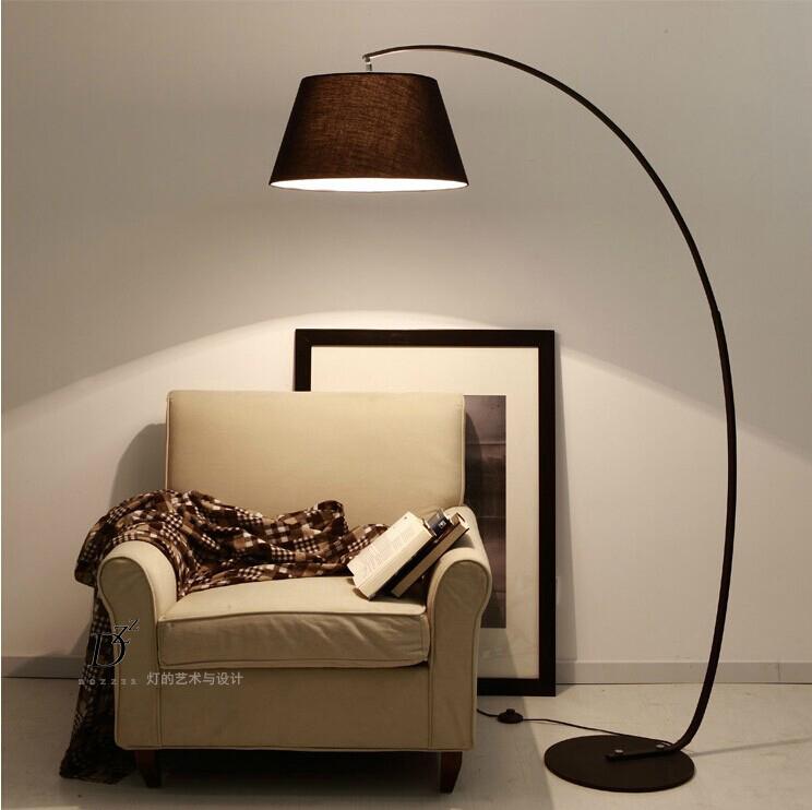 floor lamp bedroom study indoor home lighting 110 240v in floor lamps