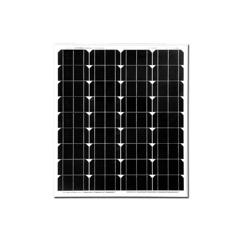 Cheap China 70 Watt 70w Monocrystalline Photovoltaic PV Solar Panel Module For Home 12 V Battery Charging Solar Panels SFM70W(China (Mainland))