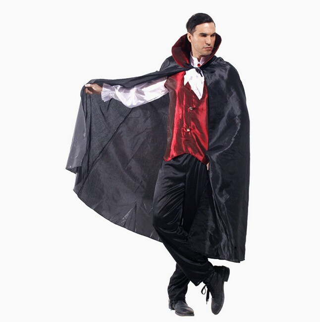 Halloween Cosplay Man Vampire Costume Party Clothing For Adult Man