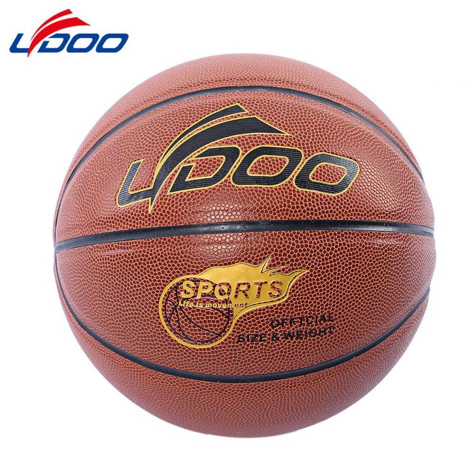 2016 Wear Basket Resistant Superfine Fiber Basketball Claret Cowhide Ball For Practice Indoor Outdoor(China (Mainland))