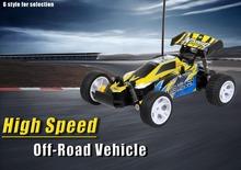2015 новые мальчики RC автомобиль электрический игрушки дистанционного управления автомобилем 2WD приводной вал грузовик высокоскоростной пульта Remoto байк дрейф автомобиль