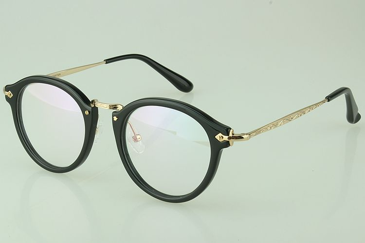 Glasses Frames For Mens : Gallery For > Vintage Mens Glasses Frames