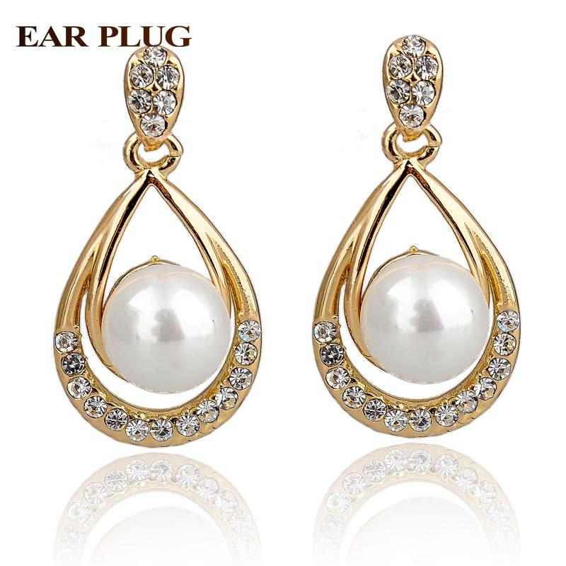 Model Long Diamond Earrings Women With Fantastic Minimalist In Spain U2013 Playzoa.com