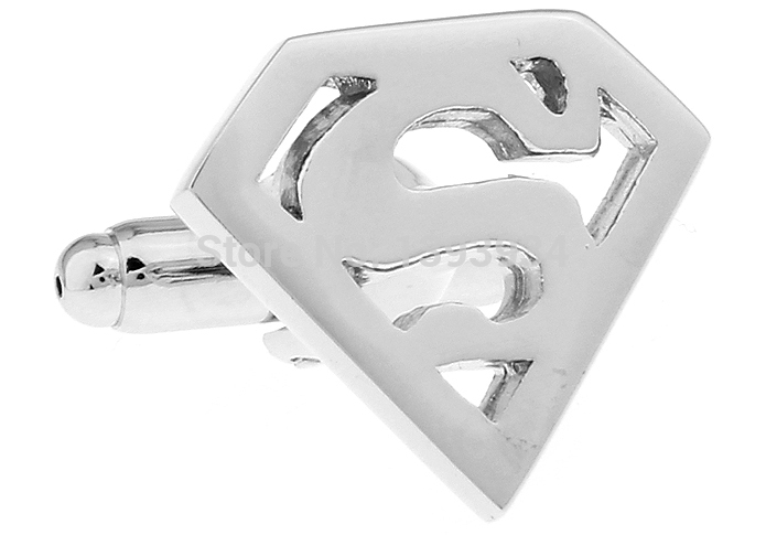 Cheap wholesale cufflinks,The film superhero series type cufflinks men's cufflinks jewelry