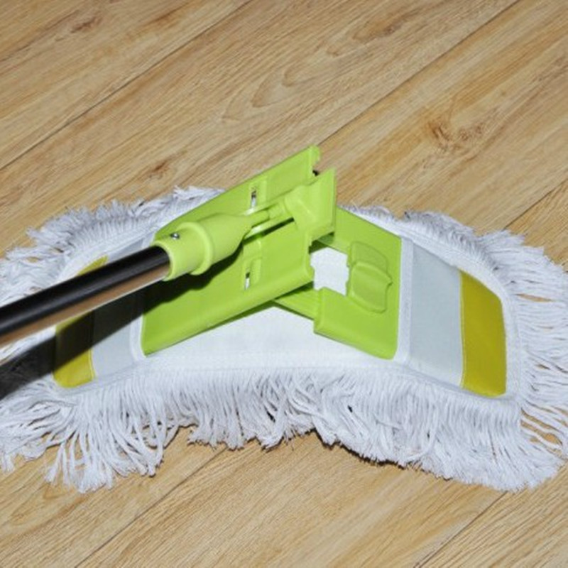 Scalable removable mop head floor cleaning mop(China (Mainland))