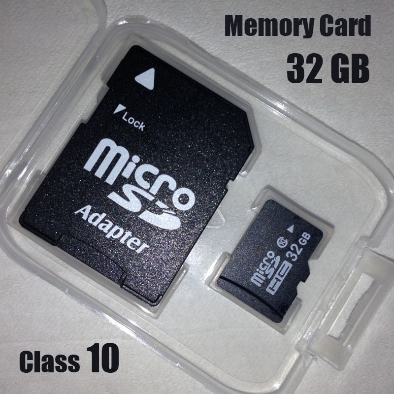 New memory card / micro sd card 64GB Class 10 usb flash pen drive Memory Card Microsd SD card 2GB 4GB 8GB 16GB 32GB(China (Mainland))