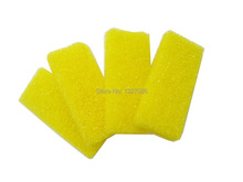 2 Pcs Foot Feet File Pedicure Coarse Callus Remover Scrub Stone Hard Skin Calluses Care Peeling