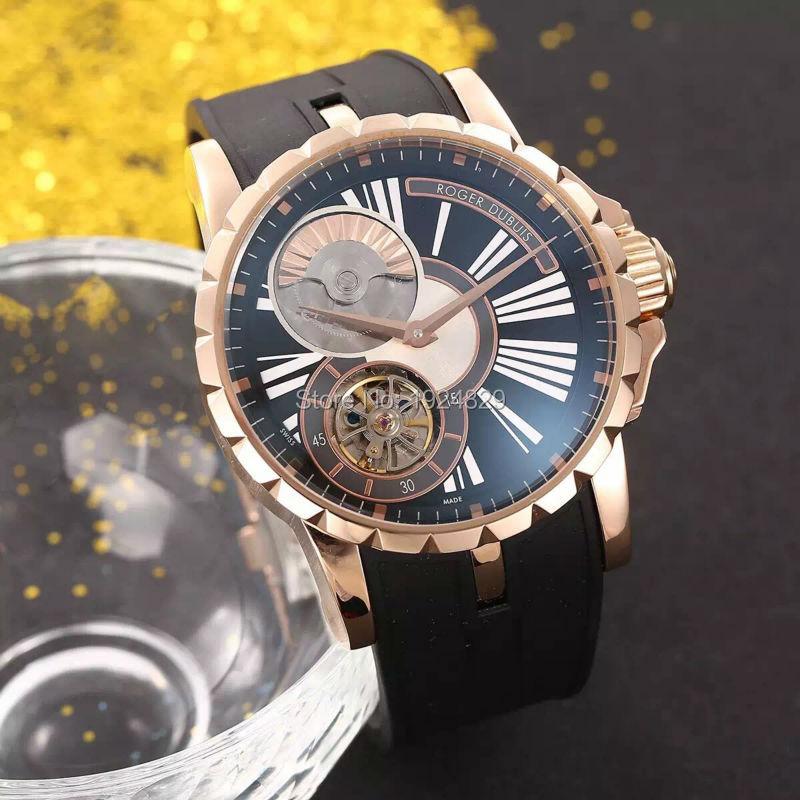 Мужские швейцарские наручные часы: от элитных до