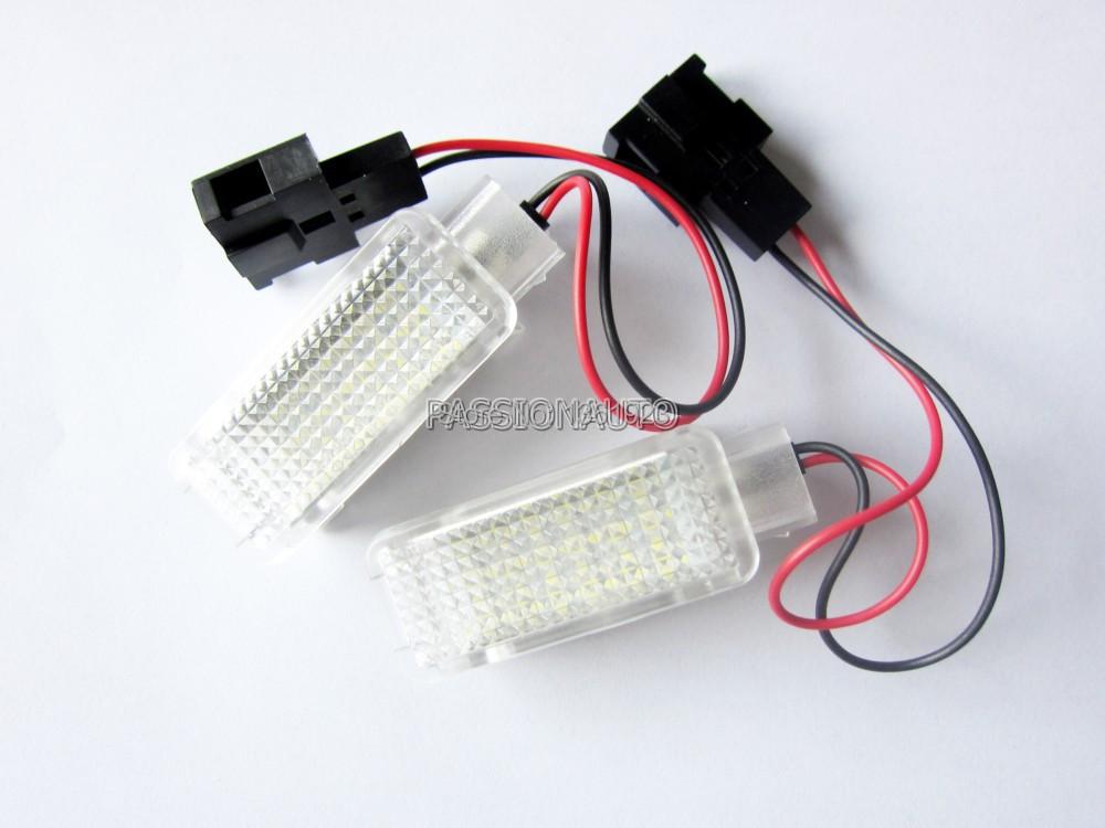 Mk5 Golf Glove Box Light Fuse : Smd led footwell glove box light fit for vw golf