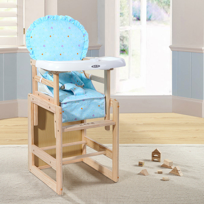 Cy436 adjustable height baby dining chair multifunctional ...