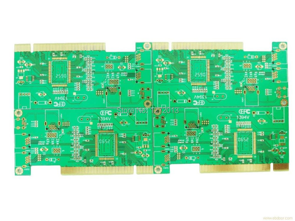 Customized PCB Assembly, PCB Production/Fabrication, Multilayer Board Supplier,aluminum PCB OEM,Fast Supply Turn,Fast/Quick-Make(China (Mainland))