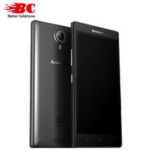 Original 5.5'' Lenovo K80M 4G FDD LTE Phone Android 4.4.4 In-tel Moorefield Z3560 Quad Core 1920x1080 13.0 MP Camera 2GB +32GB