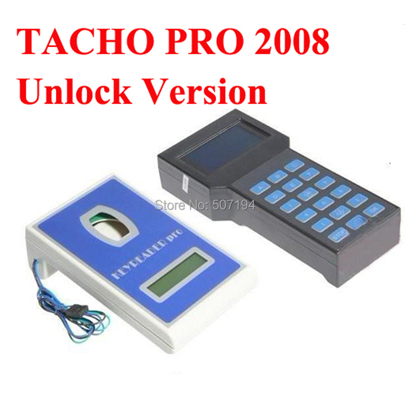 Highly recommend 2015 newest diagnostic unlocked tacho odometer correction universal pro 2008 factory - China Machine Co.,LTD store