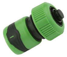 "3/4"" waterstop hose connector W/TPR coated(China (Mainland))"