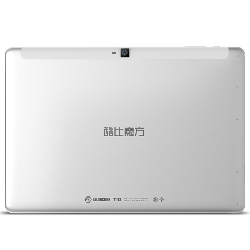 Alldocube T10 Dual 4G Phone Tablet PC Android 6.0 MTK MT8783 Octa Core 10.1 inch 1200*1920 IPS  2GB Ram 32GB Rom Dual Camera GPS