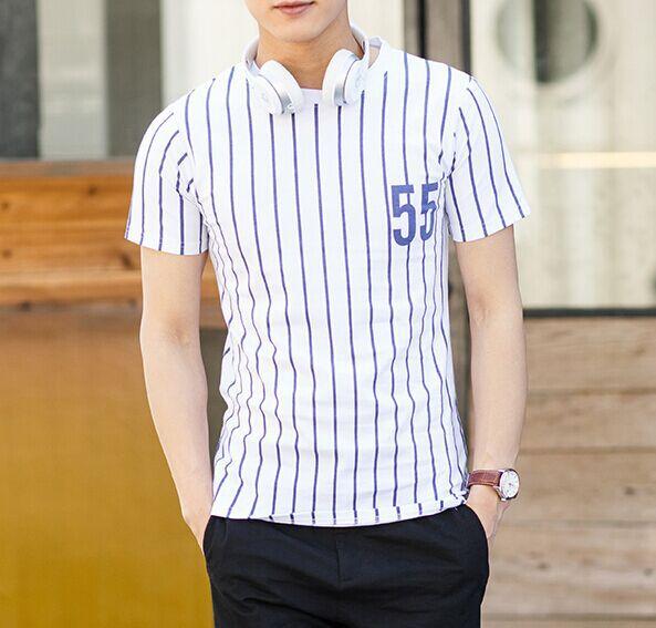 2015 Men Sports T shirts brand Basketball Tennis Cotton Slim Fit Cotton Jerseys t shirt camisa masculina camisetas hombre T270(China (Mainland))
