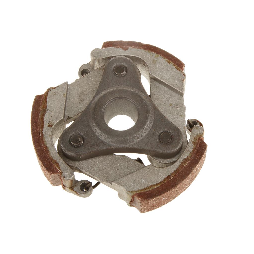 Engine Clutch Plate Drum For 2 Stroke Mini 47cc 49cc Pocket Bike ATV Quad