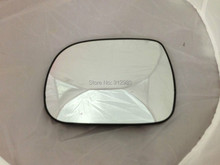 Buy Left side wing mirror glass Toyota Lexus R300 heated back plate LH for $35.00 in AliExpress store
