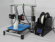 english display system Aluminum precision 3D printer