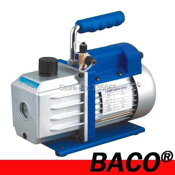 1/4 HP, 1.8 CFM food and tea packaging vaccum pump with competitiv price,220v/50hz(China (Mainland))