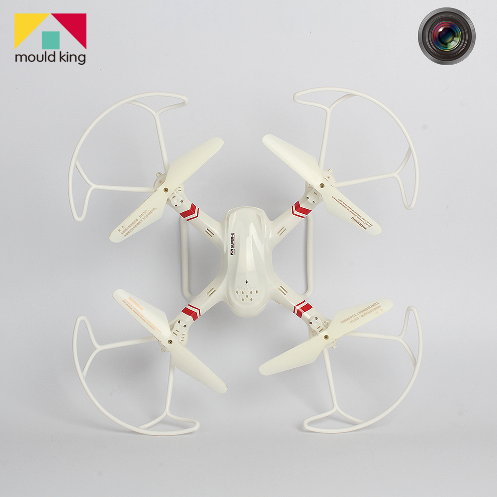 Quadcopter Drone 2.4G 4CH Large RC Helicopter 6 Axis LED light Professional Drones China Toys(China (Mainland))