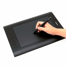 Huion H610PRO Painting Drawing Pen font b Graphics b font font b Tablet b font