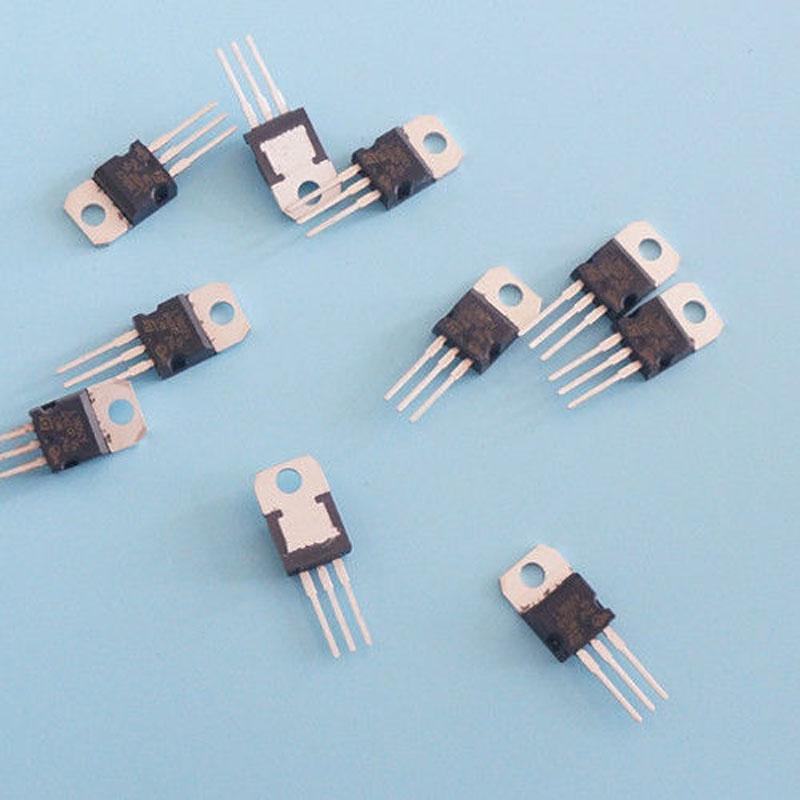 L7805CV L7805 7805 регулятор