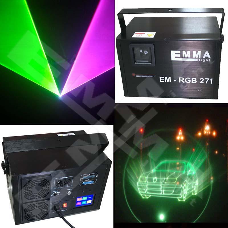 rgb laser 5w ,dj dmx controlled laser lights,outdoor sky club laser lighting(China (Mainland))