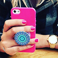 2016 NEW Air Sac phone holder Expanding Stand Grip Pop Socket Mount for iPhone 7 Tablet