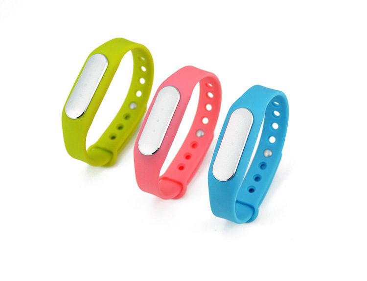 smart fitness Intelligent Motion bracelet Andrews millet Apple Bluetooth Smart Garments motion sensor smart wristband bracelet